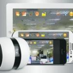 expensive camera system wireless camera controlled remotely