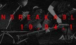 Allowance más temas de su «Unbreakable» para su escucha o descarga