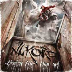 Nukore lyric video de «A.I.T.D.»