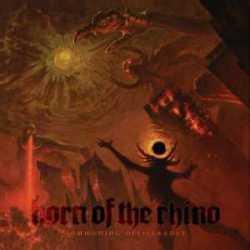 """Horn Of The Rhino portada de """"Summoning Deliverance"""""""