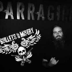 Bullets Of Misery presentan guitarrista