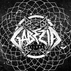 Gabezia portada y tracklist de Bilanx