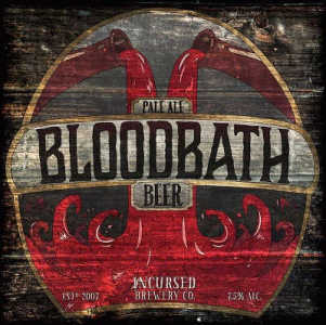 Incursed venta online de Beer Bloodbath