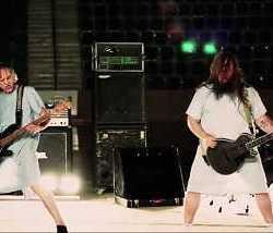 Sakeo videoclip de «La Banda Peligrosa»
