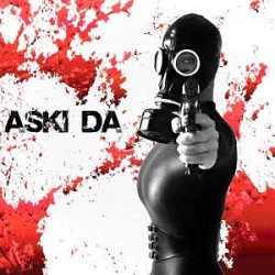 Aski Da desvela la portada de su siguiente trabajo