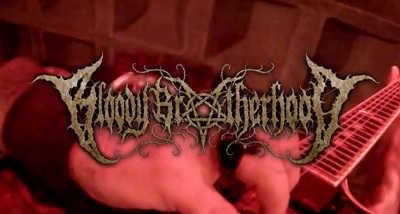 Bloody Brotherhood video resumen del From Hell Tour 20142015