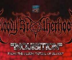 Bloody Brotherhood video de «Inquisition»