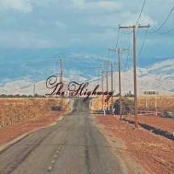 A Human Disaster single «The Highway»