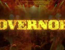 Governors adelanto del nuevo cd/dvd en directo