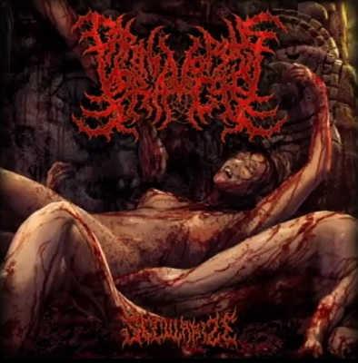 Carnivorous Voracity nueva canción Secularize