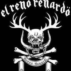 El Reno Renardo concursos de logos