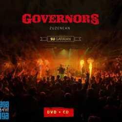 Governors «Zuzenean» fecha de puesta a la venta