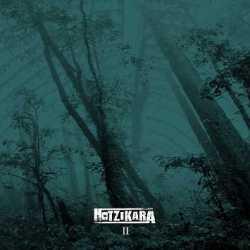Hotzikara nuevo disco «II» ya a la venta
