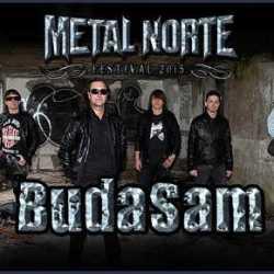 Budasam ganadores del concurso Metal Norte