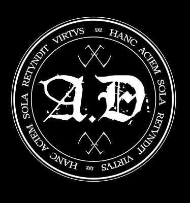 A.D. videoclip de Disidente