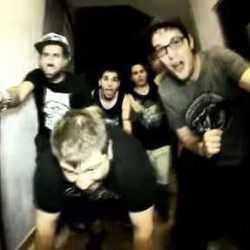 "Bourbon Kings videoclip de ""Fuck You"""