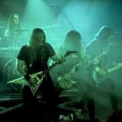 Evil Killer presentan su primer vídeo «High Speed»