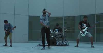 Gabezia videoclip de Oraina