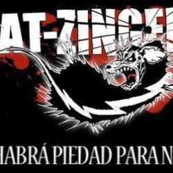 Rat-Zinger videoclip en directo