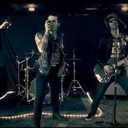 The Hammer Killers videoclip de «Muerte Y Gloria»