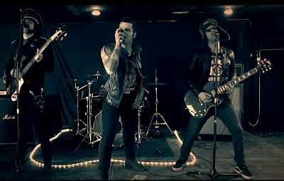 The Hammer Killers videoclip de Muerte Y Gloria