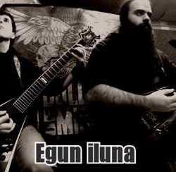 Bullets Of Misery playthrough de «Egun Iluna»