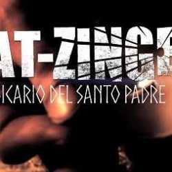 Rat-Zinger estrenan video de «Sicario del Santo Padre»