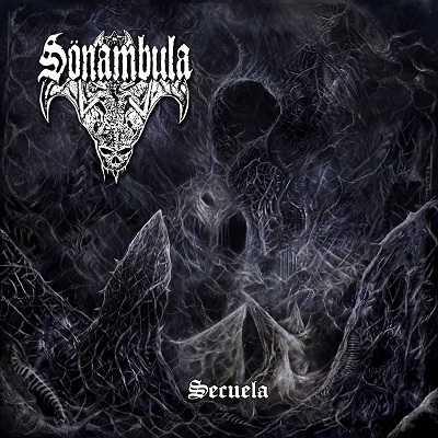 Sönambula escucha algún tema de Secuela