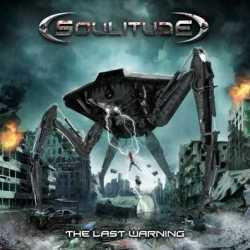 Soulitude – The Last Warning (2016) Album Preview