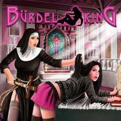 Indomables versioneados por Bürdel King