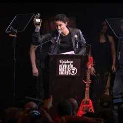 Gojira ganadores en los Revolver Music Awards