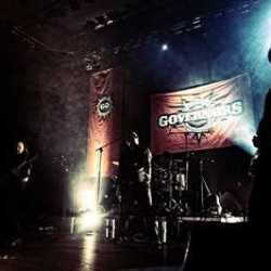 Governors buscan guitarrista