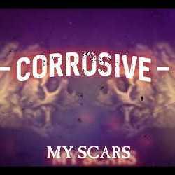 Corrosive presentan un video con letras de «My Scars»