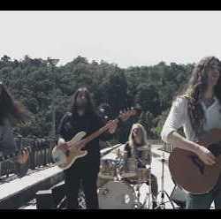 Quaoar estrenan el videoclip del tema «Goodbye»