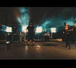 """Bourbon Kings videoclip de """"Una Sola Oportunidad"""""""