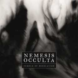 Nemesis Occulta reedición de «Temple Of Desolation»