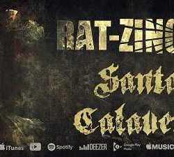 """Rat-Zinger estrena el single """"La Santa Calavera"""""""
