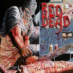 Red Dead escucha «Therapy Of The Evil»