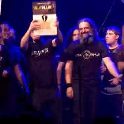 Hex, ganadores del 29 Concurso Pop-Rock Villa de Bilbao