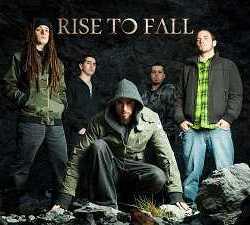 Rise To Fall al «Resu»