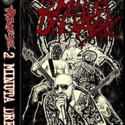 Mutilated Judge versión de 2 Minuta Dreka