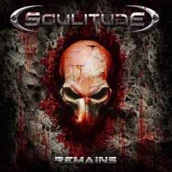 Soulitude promo de su nuevo disco «Remains»