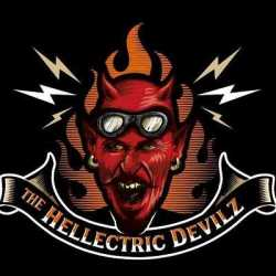 The Hellectric Devilz nueva banda del guitarrista de Erys