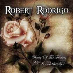 Robert Rodrigo versionea a Tchaikovsky