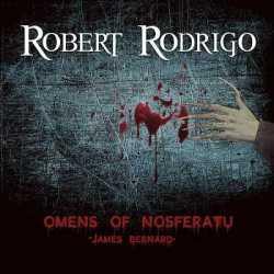 Robert R. Rodrigo videoclip de «Omens Of Nosferatu»