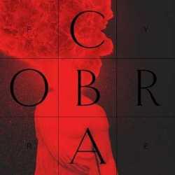 Cobra tracklist y portada de «Fyre»