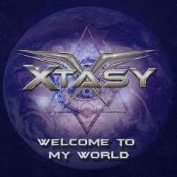 Xtasy nuevo single «Welcome To My World»
