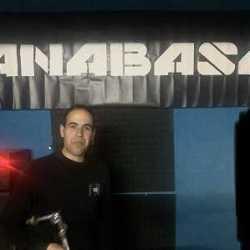 Anabasa tienen nuevo batería