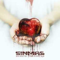 Sinmas portada y tracklist de «Muerto Por Dentro»