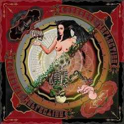 Song Of Anhubis portada de su nuevo disco